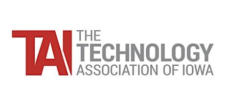 Iowa Tech Open tickets
