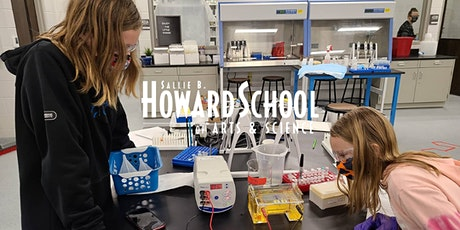 Summer Biotech Camp - Session 2 tickets