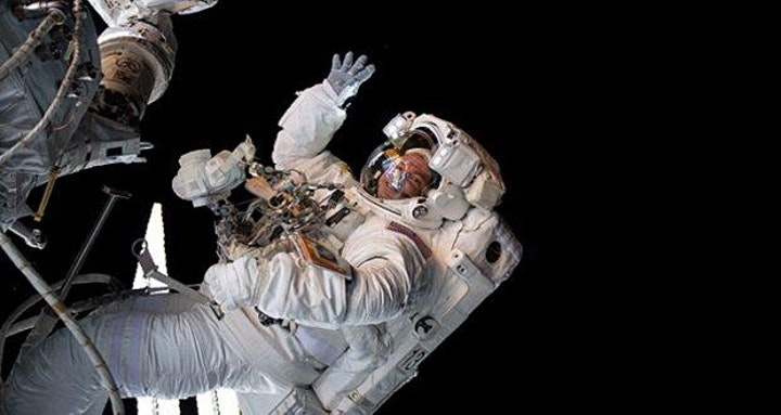 Space and Health Series Event I: Space, Remote Medicine and Health image
