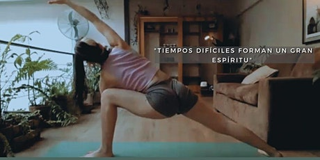 Yoga en Español biglietti