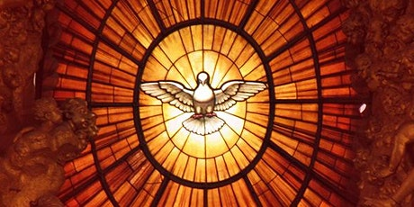 Pentecost Sunday – DRIVE-IN Holy Eucharist tickets