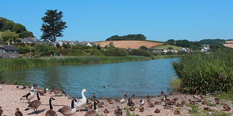 Pi Singles - Walk around Slapton Ley Nature Reserve followed by Roast Lunch tickets