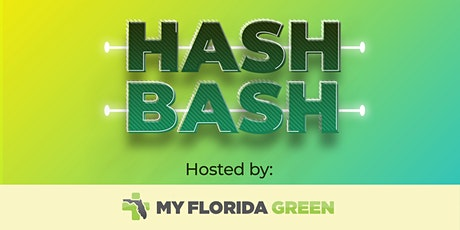 Are you ready for the Hash Bash? tickets