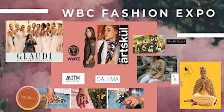 Fashion Expo entradas