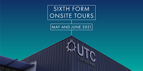 UTC Oxfordshire Onsite Tours tickets
