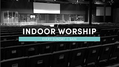 North Jersey Vineyard Church 9AM Worship Service  (Sun., May.16, 2021) tickets