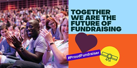 Chartered Institute of Fundraising Hereford & Worcester Virtual Meet up tickets