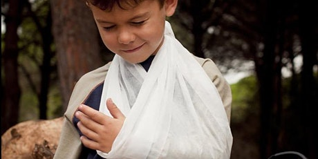 Level 3 Emergency Paediatric First Aid tickets