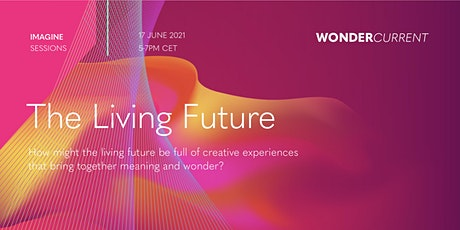 IMAGINE: The Living Future tickets