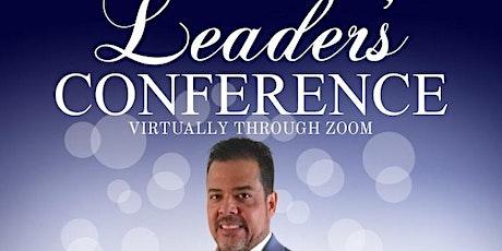 Leadership Masterclass tickets