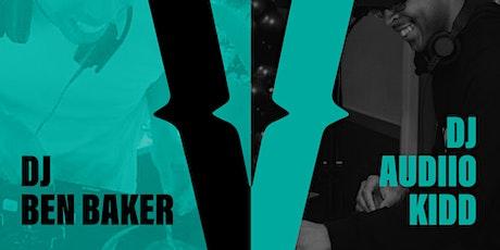 DJ  VERSUS PT. 2 tickets