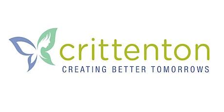 Crittenton Virtual Annual Luncheon tickets