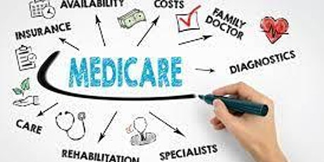 Choices in Medicare and Help with Medicare Costs tickets