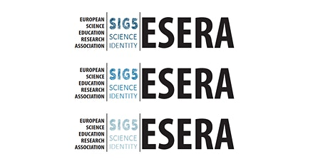 ESERA Science Identities SIG - WEEKLY Online writing retreat tickets