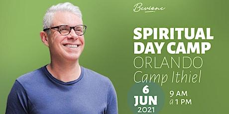 Spiritual Day Camp Orlando FL tickets