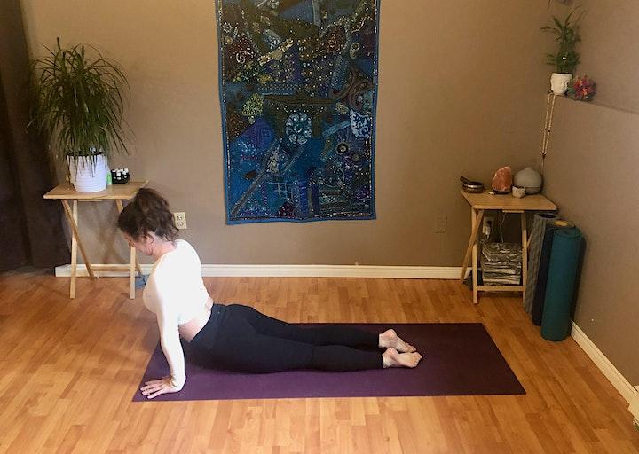 Hatha Yoga image