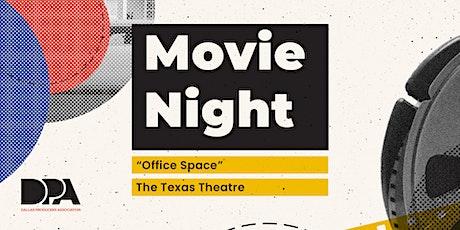 MOVIE NIGHT! tickets