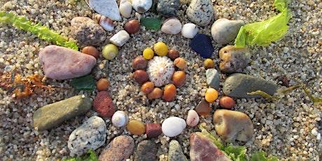 Nature Making Mandala Workshop tickets