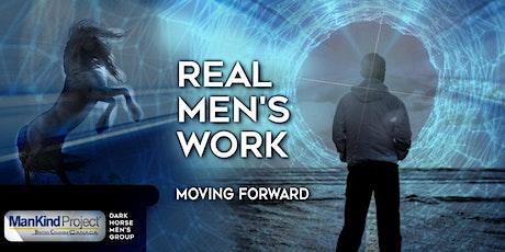 Real Men's Work: Dark Horse Men's Group Meeting June 2 tickets