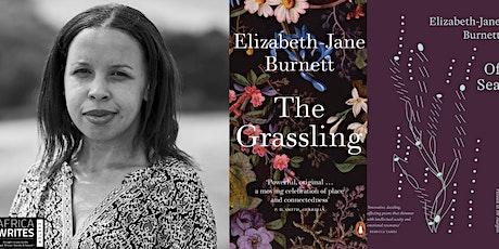 Africa Writes – Exeter Book Club Presents: Elizabeth-Jane Burnett tickets