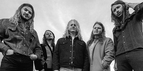 Read Southall Band with Cody Canada and The Departed tickets