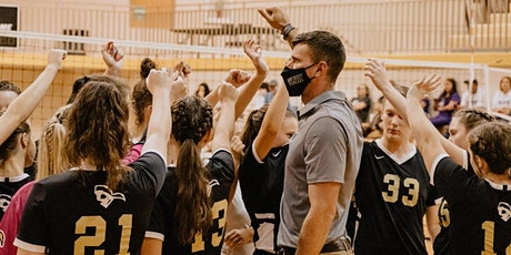 Pioneer Youth Volleyball Camp tickets