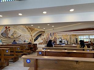 Misa Santa María de Guadalupe tickets