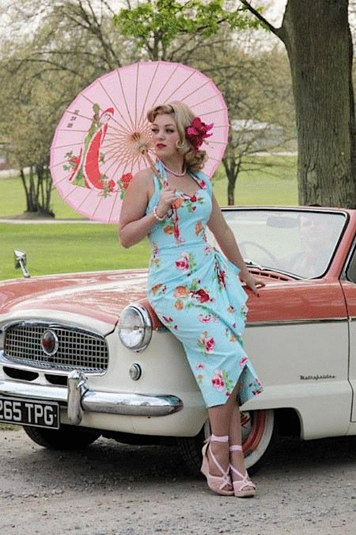 Orsett Classic Car & Family Festival 2021 image