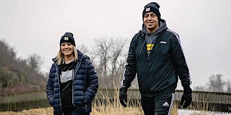 Walking Moai - Join a Walking Group! tickets