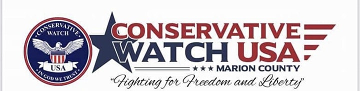 CONSERVATIVE WATCH USA - MARION COUNTY - KEYNOTE SPEAKER KATIE HOPKINS image