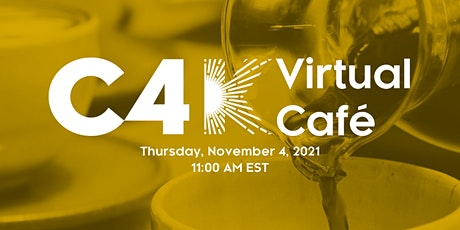 C4K Virtual Café: Impact Series tickets