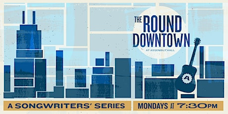 The Round Downtown at Assembly Hall tickets