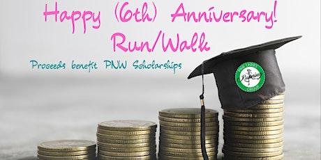 PNW Anniversary Run tickets