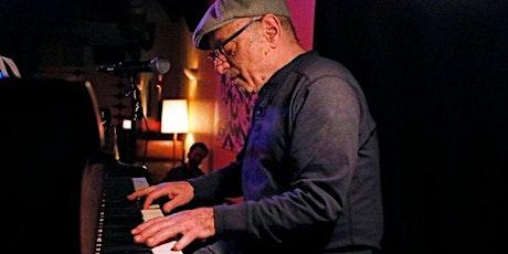 Erwin Helfer with John Brumbach and Lou Marini tickets