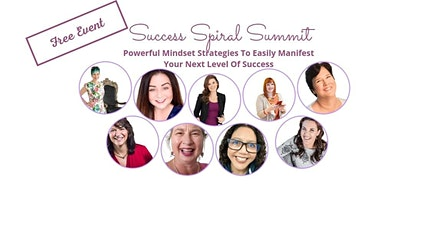 Success Spiral Summit tickets