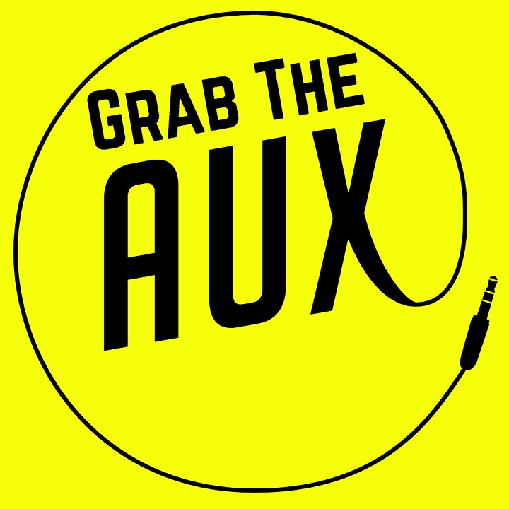 Grab The Aux PRODUCER BATTLE image