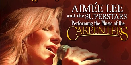Rainy Days and Mondays - The Music of the Carpenters tickets