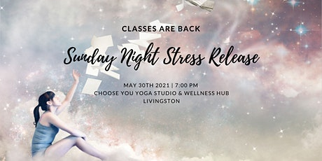 Sunday Night Stress Release tickets