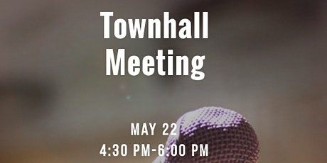 Race to Better Health Townhall tickets