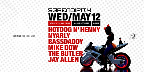 Serendipity: Bass House Edition tickets