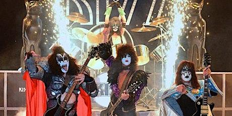 Mr. Speed: A Kiss Tribute tickets