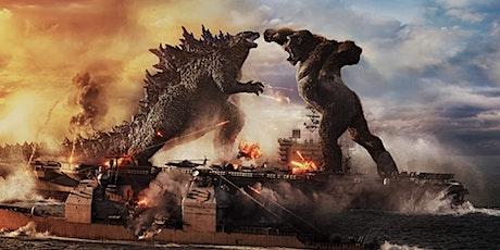 QUANTICO - Movie: Godzilla vs. Kong - PG-13 *REGULAR PAID ADMISSION* tickets