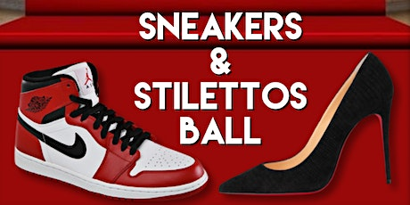 Sneakers & Stilettos Ball tickets