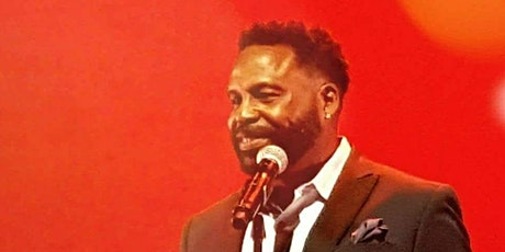 Johnnie Brown Remembering the Legend, the Music of Lou Rawls tickets