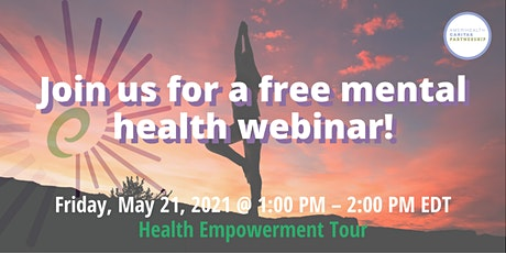 Health Empowerment Tour: Self-Empowerment in The New Normal tickets