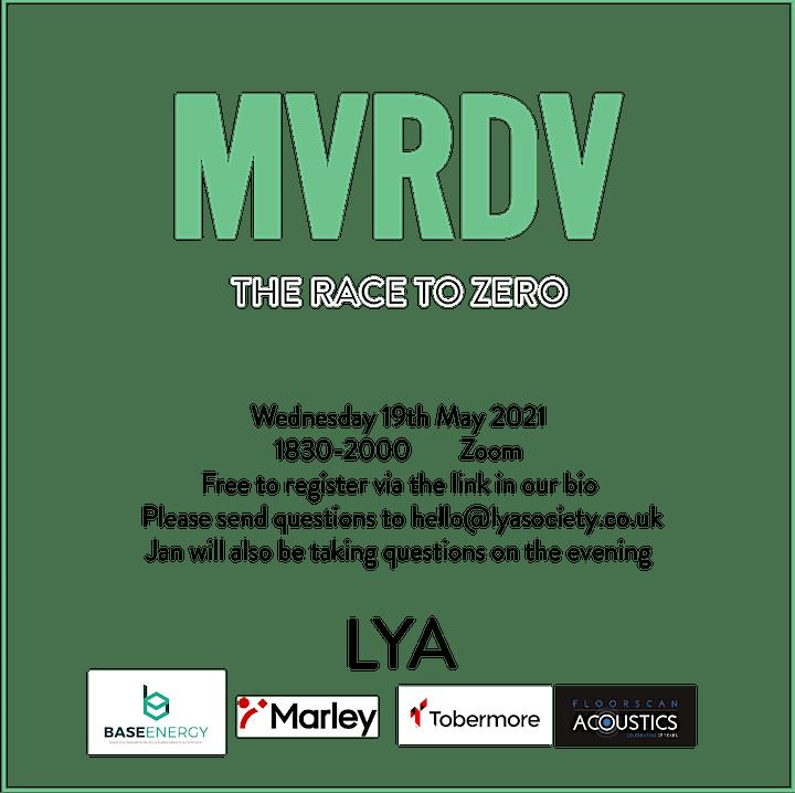 LYA: MVRDV - The Race to Zero image