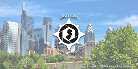 Philly Photo Walk Adventure tickets