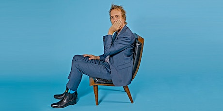 Chuck Prophet & The Mission Express (Rescheduled from March 2021) tickets