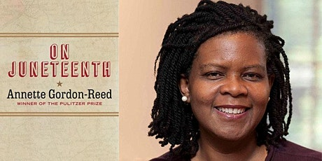 Detroit Public Library Author Series Presents:  Annette Gordan-Reed tickets
