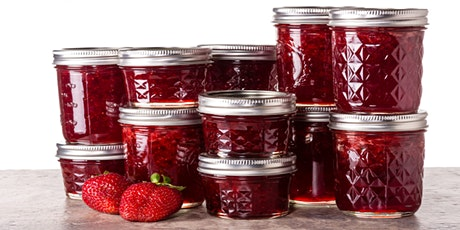 "Strawberry Freezer Jam - Come ""Jam"" with us and ""spread"" the FUN!!! tickets"